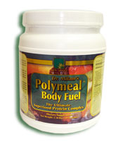 Polymeal Body Fuel Superfood